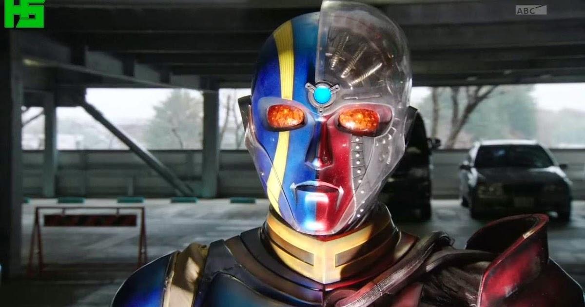 Download film kamen rider rx bahasa indonesia : Last episode