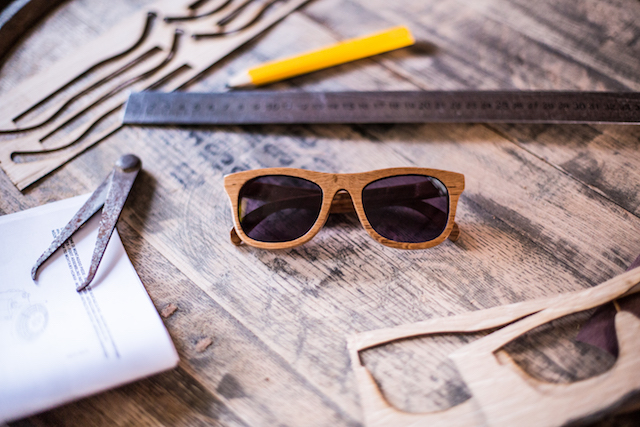 Glenmorangie Partners Finlay & Co For World's First Scotch Whisky Sunglasses