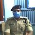 मधेपुरा एसपी ने किया बिहारीगंज थाने का निरीक्षण, स्थानीय व्यवसायियों से भी की बात