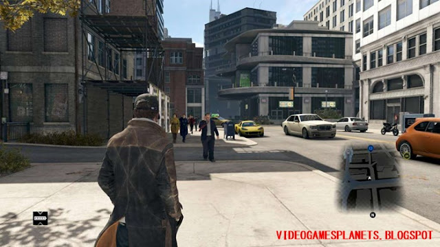 watch dogs download highly compressed
