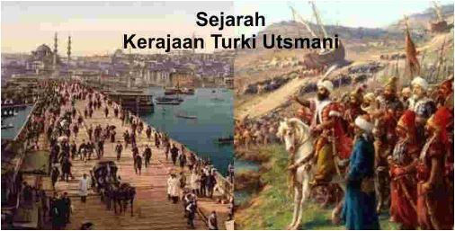 Kumpulan Makalah Sejarah (Sejarah Peradaban Kejayaan Islam Masa Turki Usmani)