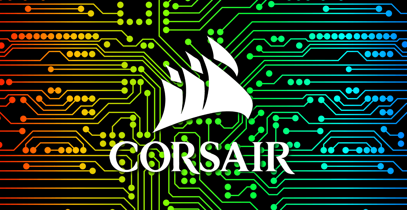 Corsair Collection [Wallpaper Engine Free]