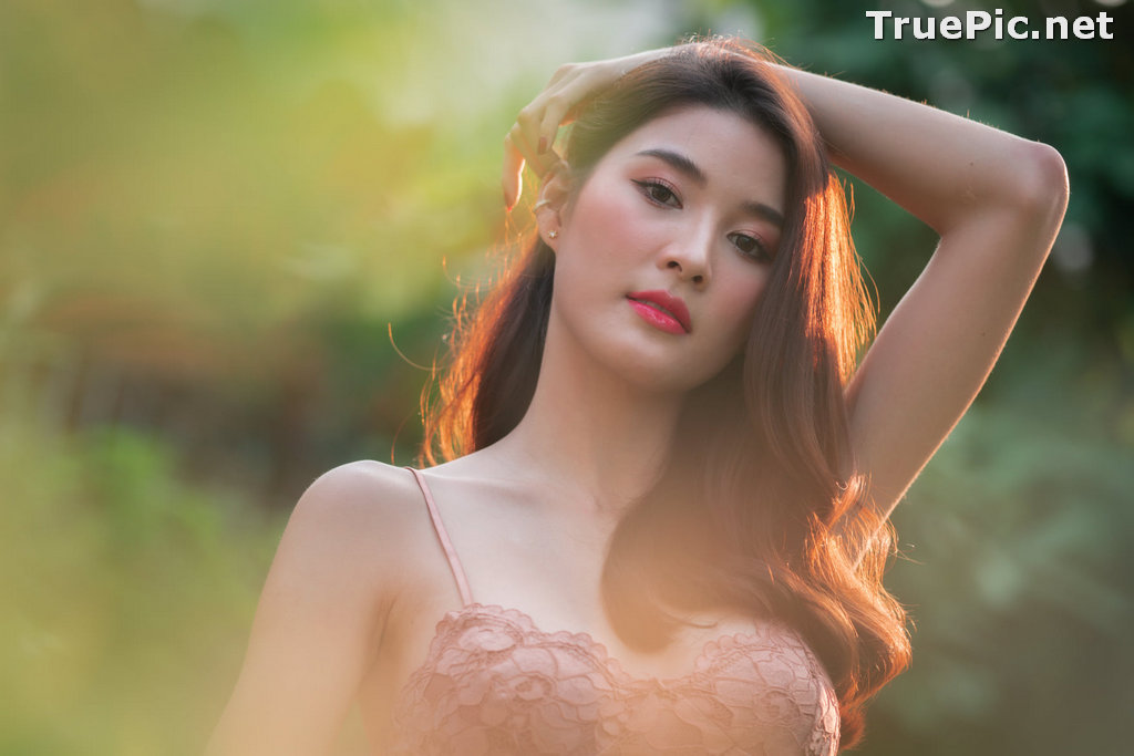 Image Thailand Model - Ness Natthakarn (น้องNess) - Beautiful Picture 2021 Collection - TruePic.net - Picture-111