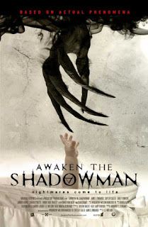 Awaken the Shadowman Legendado Online