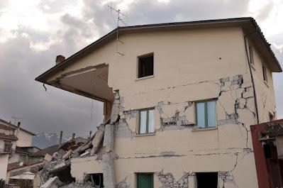 terremoto-danni-tragedia-vulnerabilità edifici-macerie