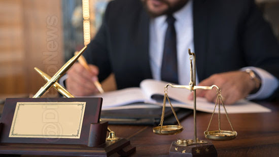 lei judiciario ministerio publico advogar direito