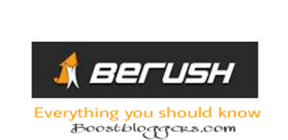 Berush- SEMrush affiliate program