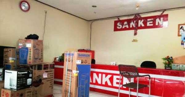 Cara Menghubungi Service Center Sanken Indonesia