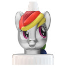 My Little Pony Sprouts Rainbow Dash Figure by Good2Grow