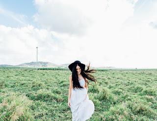 Glück Blog Dija's World Gewohnheiten