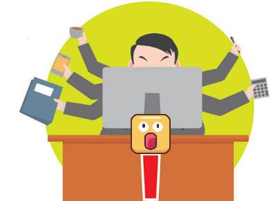 Tips Ngeblog Buat Orang Sibuk