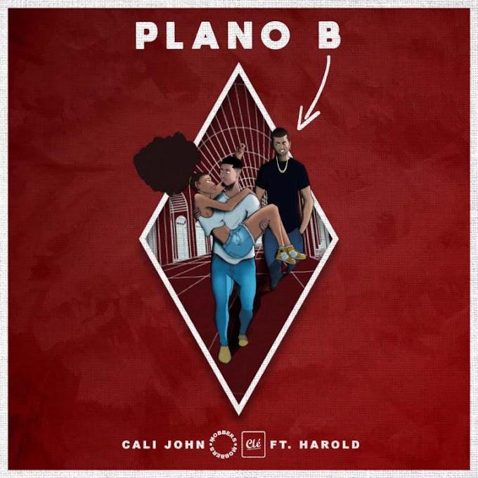 Cali John feat Harold - Plano B