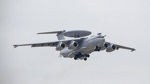 Pengembang memberi tahu tentang tes radar terbang terbaru A-100
