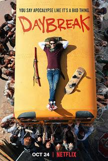 Daybreak Season 1 All Episodes Hindi Dual Audio HDRip [Complete]- 720p