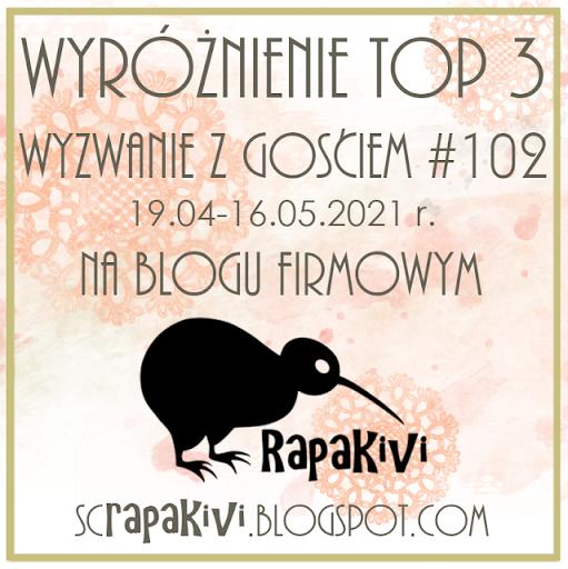 Top3 w Rapakivi