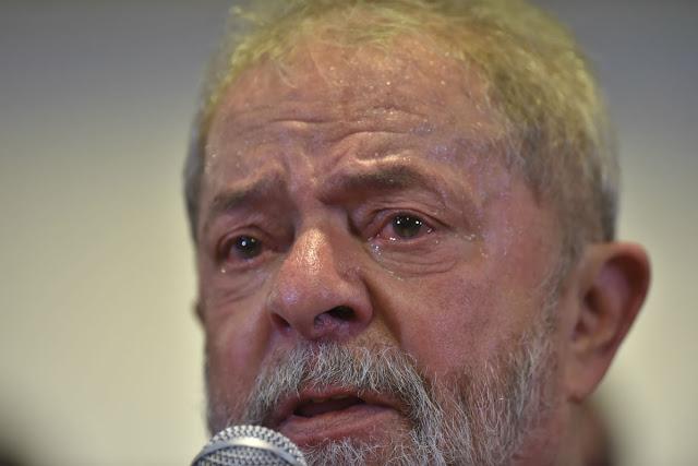 Kadafi abasteceu campanha de Lula