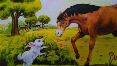 Moral Stories for Children in Hindi for Friends