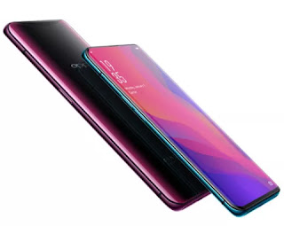 Oppo Find X 2018 Flagship Officially Launched; Full Specs and Price