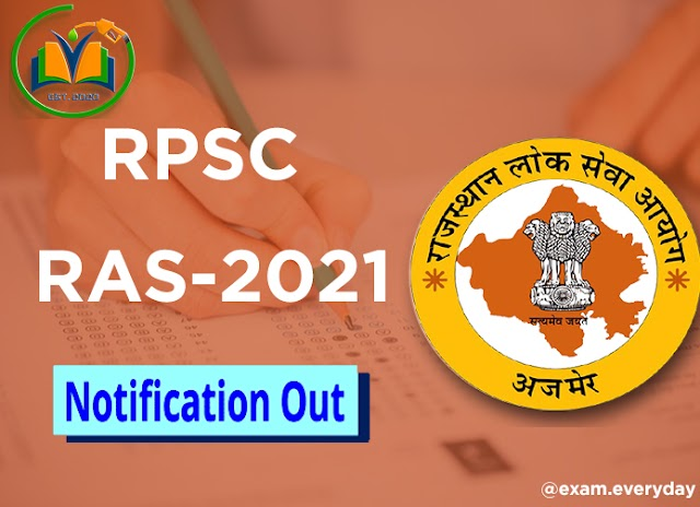 Rajasthan State and Subordinate Combined Competitive Examination 2021-988 post
