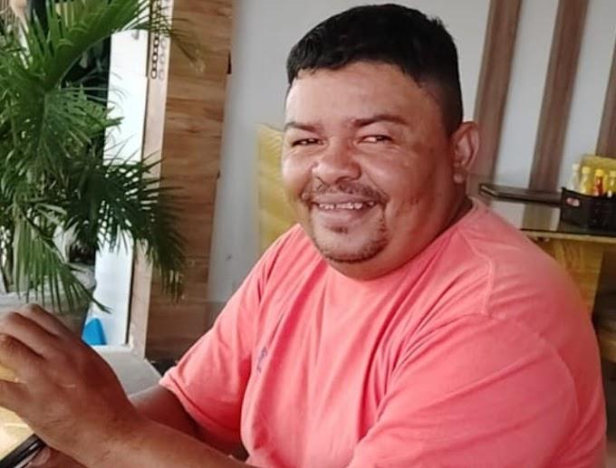 Dono de bar é morto a tiros dentro de seu estabelecimento na cidade de Serra do Mel