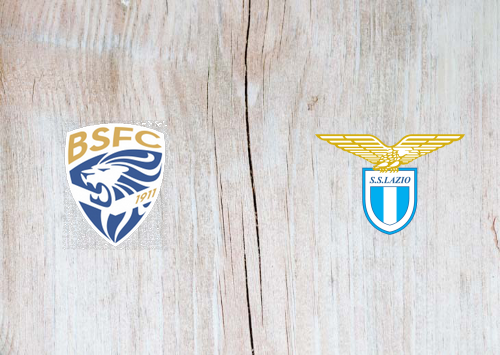 Brescia vs Lazio -Highlights 5 January 2020