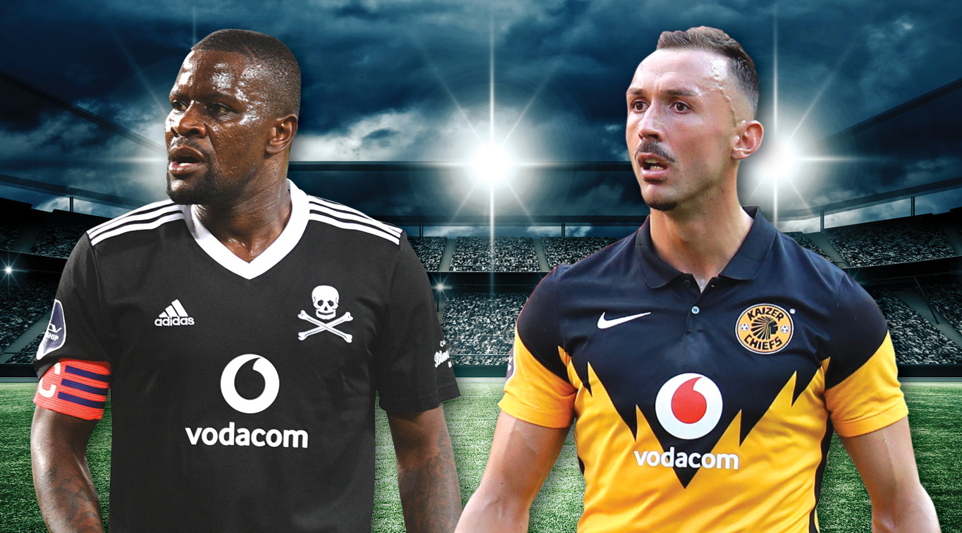 The biggest match in South African football takes centre stage at the Orlando Stadium this Saturday