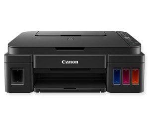 Impressoras A Jato De Tinta Sem Fio Canon PIXMA G3410 Software E Drivers Da Canon PIXMA G3410 Series