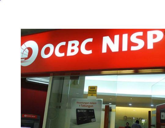 Alamat Lengkap dan Nomor Telepon Kantor Bank OCBC NISP di Cianjur