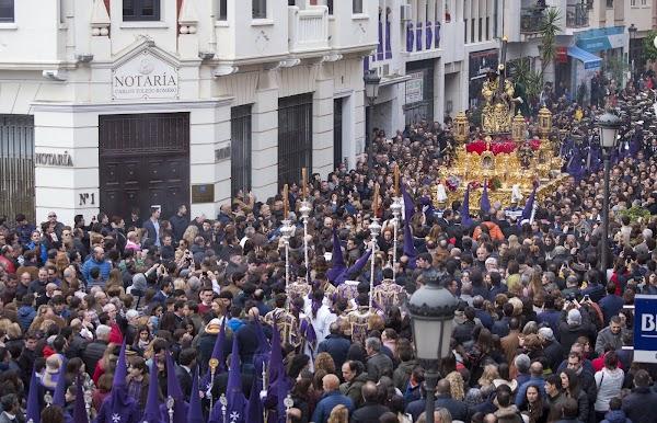 Suspendida oficialmente la Semana Santa de Huelva 2021 por la pandemia