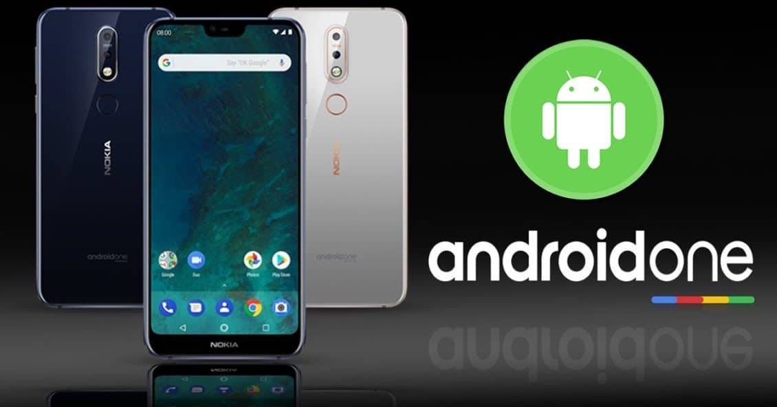 Nokia's development slowdown is causing the Android One project to fail