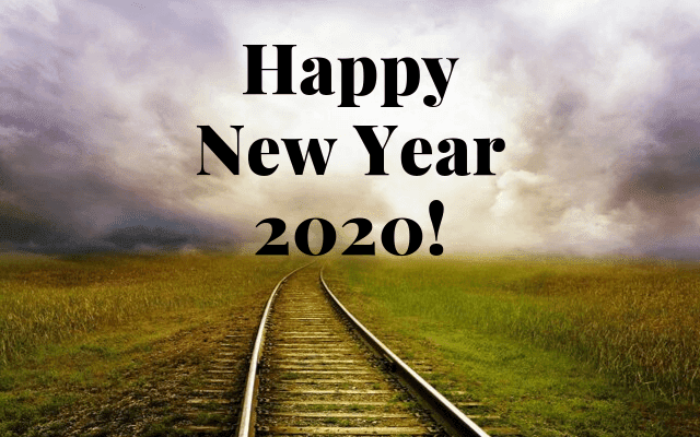 Happy new year Photo 2020