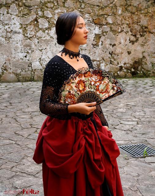1fcc78ff03 Julia da Costa nasceu em Paranaguá PR. no ano de 1844 e faleceu em São  Francisco do Sul SC em 1911.