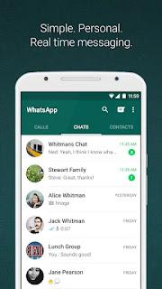 WhatsApp Apk v2.20.128 (GBWhatsApp) + WhatsApp Plus