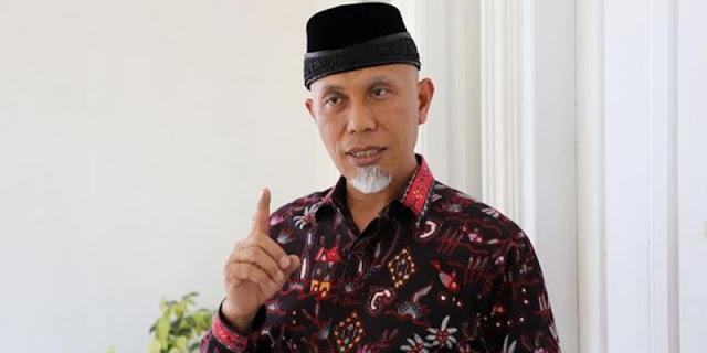 """Dianggap Ingin """"Menjomblo"""" oleh Fraksi PKS, Begini Jawaban Walikota Padang"""