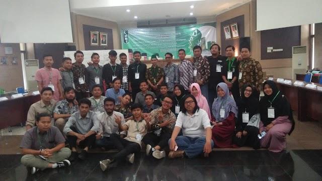 Nurcahyono Isi Materi Lk ll HMI Palembang