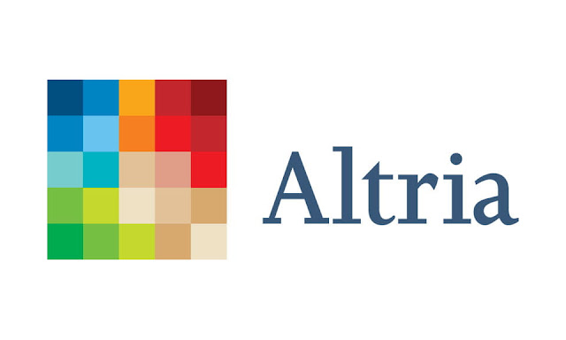 Altria to Stop