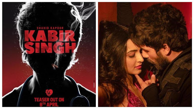 Kabir Singh Full Movie Free Download HD 720p