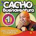 CACHO BUENAVENTURA - DISCOGRAFIA ( 7 MATERIALES )