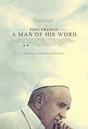 Papa Francisco: Um Homem de Palavra - Legendado