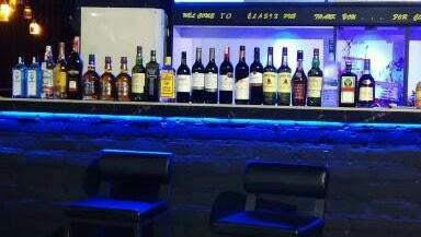 Inilah Minuman Beralkohol Yang Diduga Ilegal di Clasix Pub