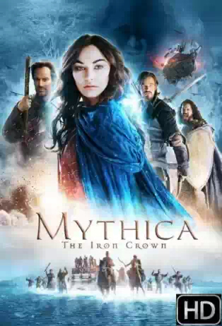 Nonton Mythica: The Iron Crown 2016, sub indo