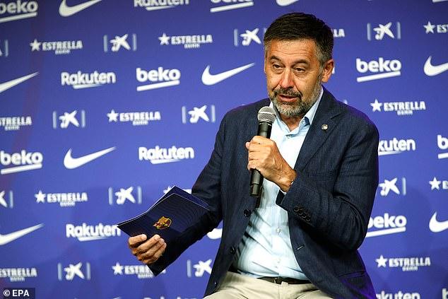 Messi và cuộc đấu trí cam go ở Barca: Toan tính thâm sâu, ai đang có lợi thế? 2