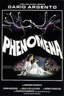 Phenomena (1985) [Castellano-Ingles] [Hazroah]