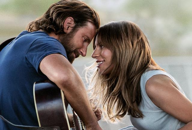 Video: Lady Gaga y Bradley Cooper - Shallow (A Star Is Born)