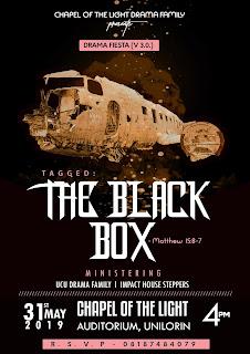 #TheBlackBox2019