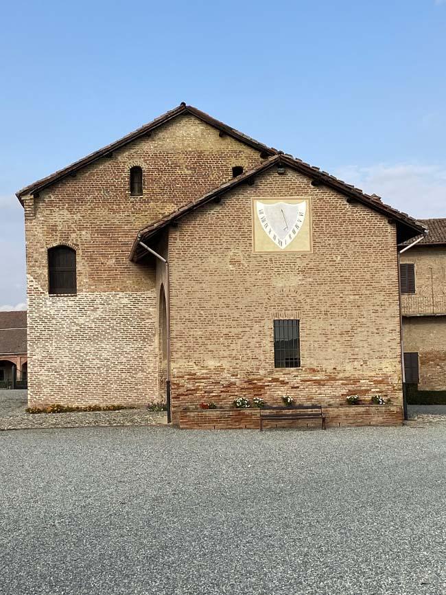 Luoghi esoterici del Piemonte