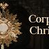 Corpus Christi não é feriado nacional. Entenda