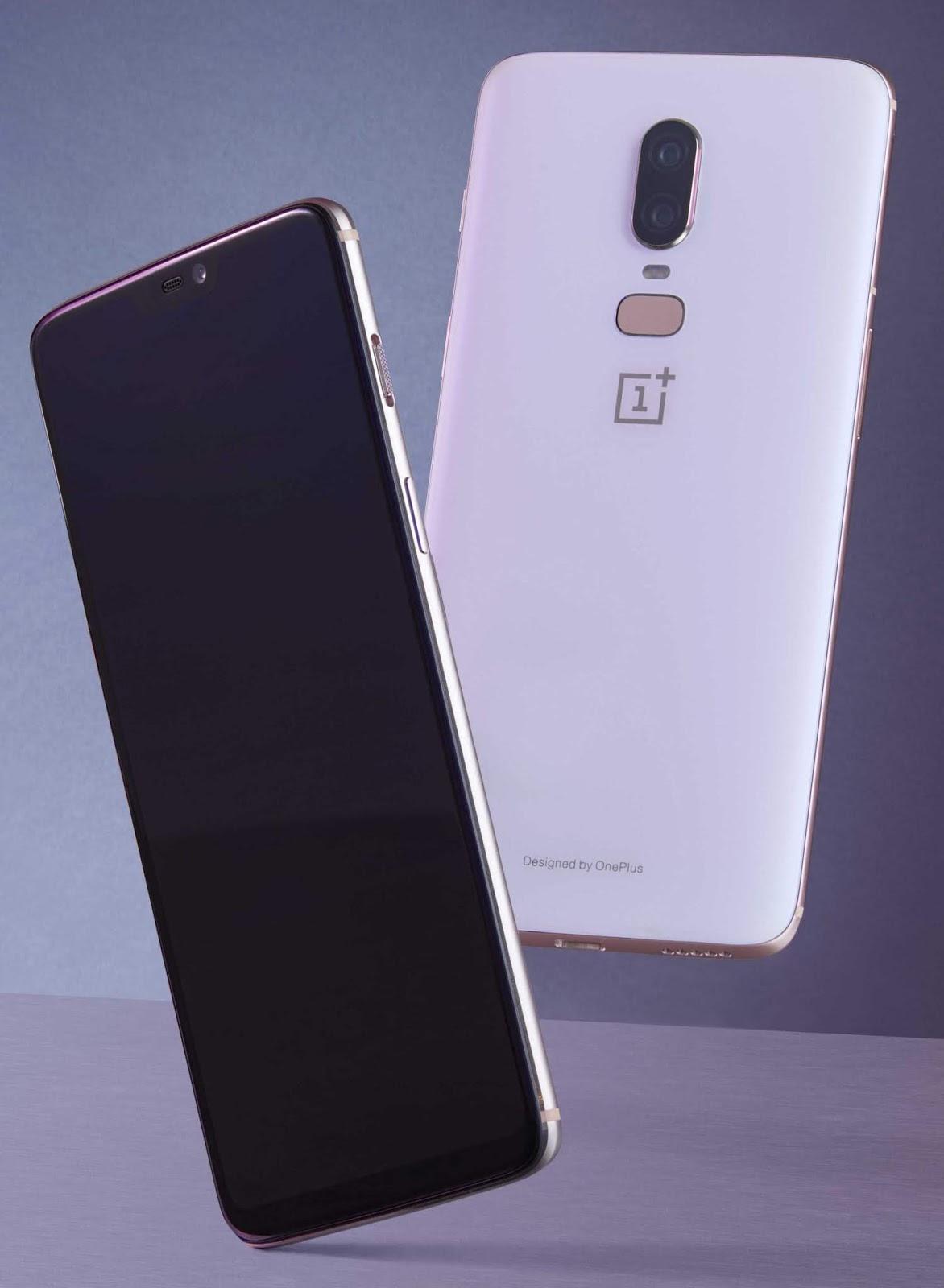 SPIRIT OF MUMBAI: OnePlus emerges as the No 1 premium smartphone