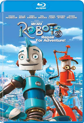 Robots [Latino]