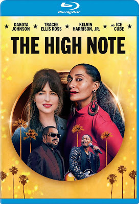 The High Note [2020] [BD25] [Subtitulado]